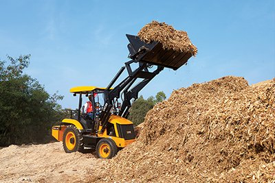 JCB Super Loader Pune