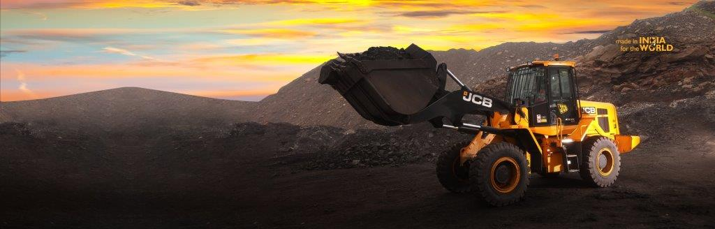 INTRODUCING THE NEW 432ZX PLUS WHEELED LOADER Pune
